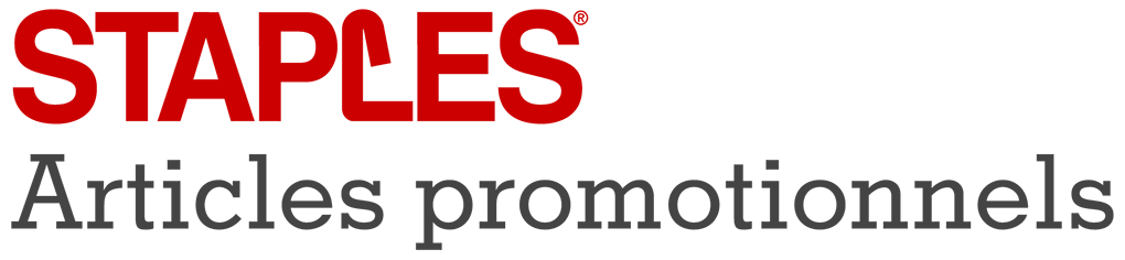 Logo - Staples Promo Products