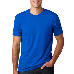 Adult Next Level Cotton T-Shirt