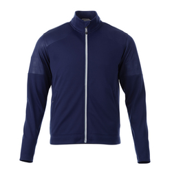 Men's Senger Knit Jacket