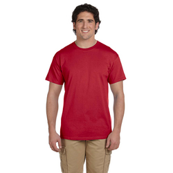Adult Jerzees Cotton T-Shirt
