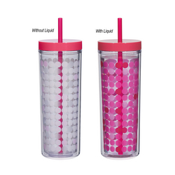 16 oz. Colour Changing Tumbler