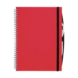 Hardcover Large Spiral JournalBook™