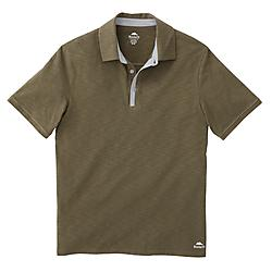 Men's Stillwater Roots73™ Short Sleeve Polo