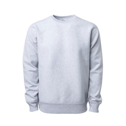 Independent Trading Co. Heavyweight Crewneck Sweatshirt