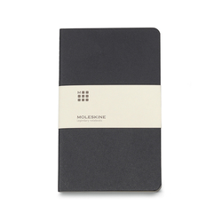 Moleskine® Cahier Ruled Large Notebook