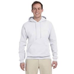 Adult Jerzees® Fleece Pullover Hood
