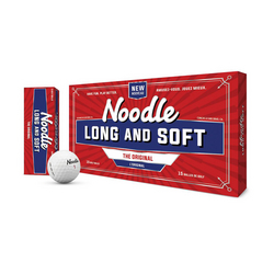 Balles de golf Noodle Long & Soft
