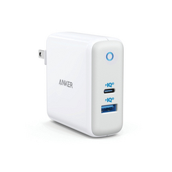 Anker™ PowerPort Atom 3 60W Wall Charger