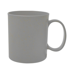 12 oz. Wheat Mug