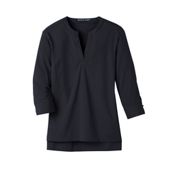 Ladies' CrownLux Performance™ Stretch Tunic
