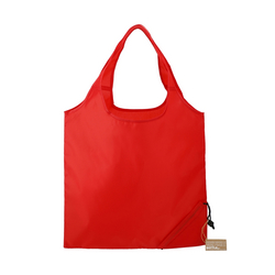 Recycled PET Bungalow Foldable Shopper Tote