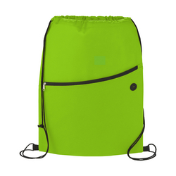 Sidekick Drawstring Cinch Backpack