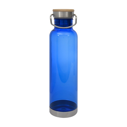 27 oz. Tritan™ Culver Bottle with Bamboo Lid