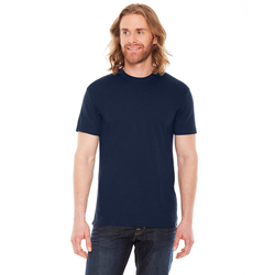 Adult American Apparel Crewneck T-Shirt