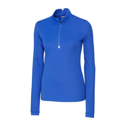 Cutter + Buck® Traverse Women's Half Zip