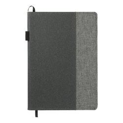 "7"" x 10"" Reclaim RPET Refillable JournalBook®"