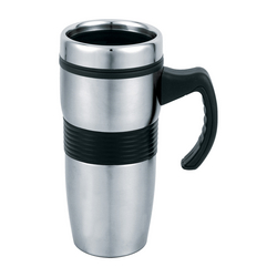 16 oz Jamaica Travel Mug