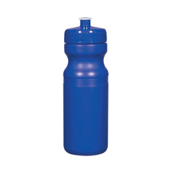 Poly-Clear 24 oz Fitness Bottle