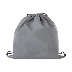 Evergreen Drawstring Bag