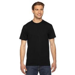 Adult American Apparel Fine Jersey T-Shirt