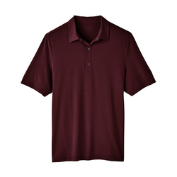 Men's Jaq Snap-Up Stretch Performance Polo
