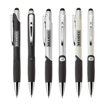 Sheldon 3-in-1 Pen with NFC Integration